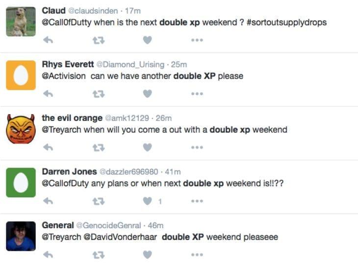 cod-double-xp-weekend-june-3