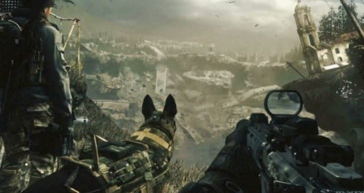 COD Ghosts 720p on Xbox One, fans want to cancel pre-orders