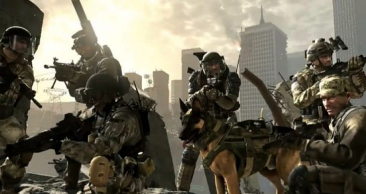 COD Ghosts PC update could be best yet