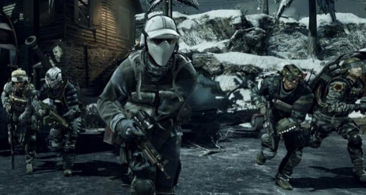 COD Ghosts clan update for PS3, Xbox 360, PC due