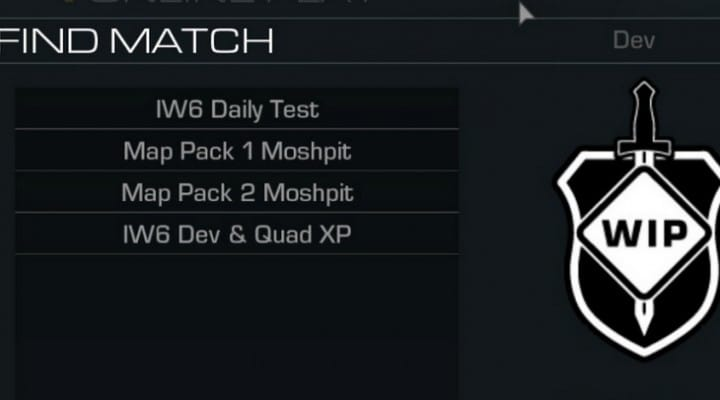 Call of Duty Ghosts DLC maps named early