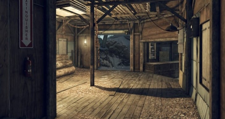 COD Ghosts graphics in 3K stuns fans