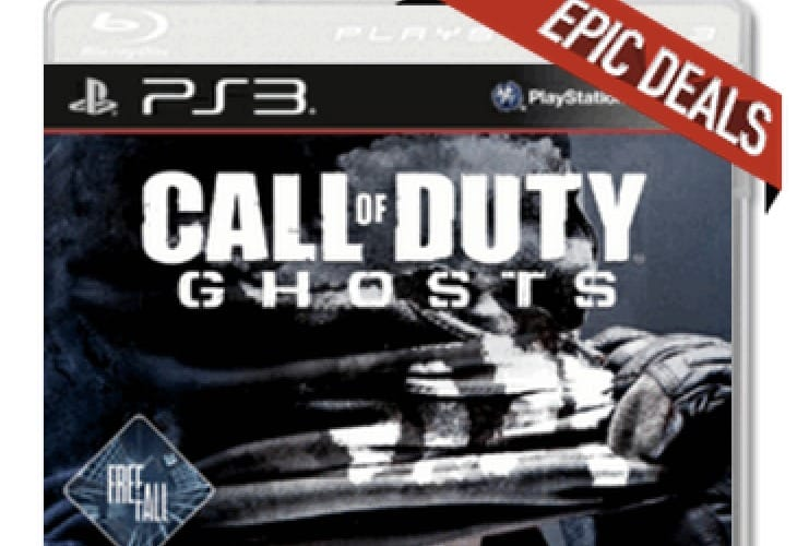 GAME cut GTA V, NBA 2K14 and COD: Ghosts prices
