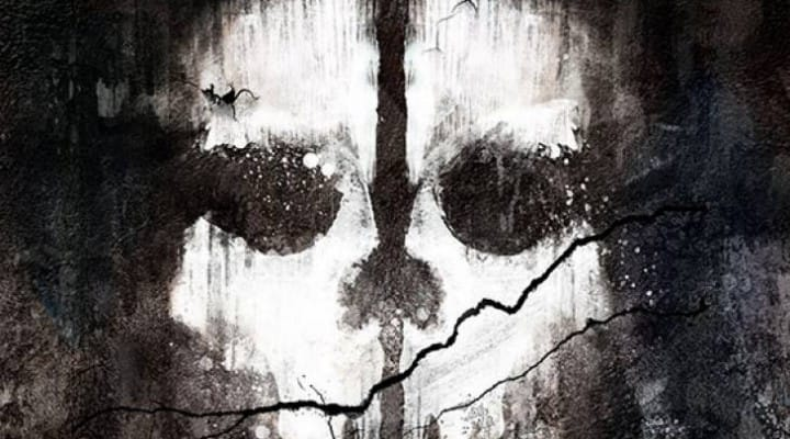 COD Ghosts PC update for spawn killing
