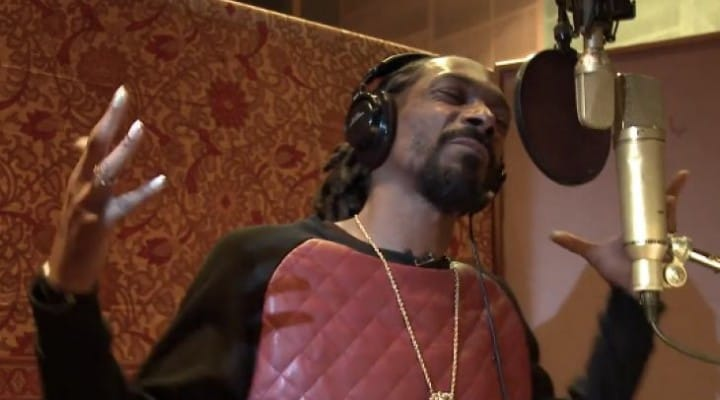 COD Ghosts Snoop Dogg DLC on Xbox first
