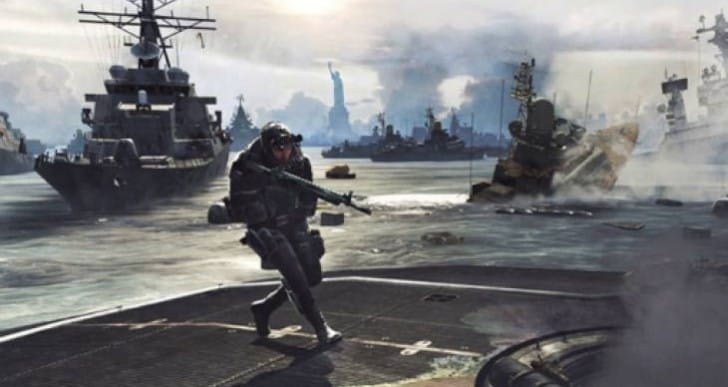 COD MW3 is $20 on Xbox 360 today