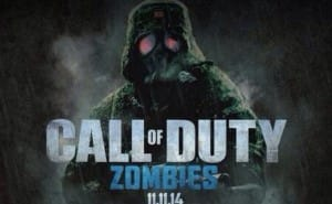 COD Zombies standalone game demand