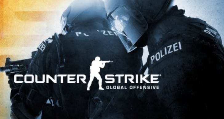 CSGO March 28 update notes with ESEA problems