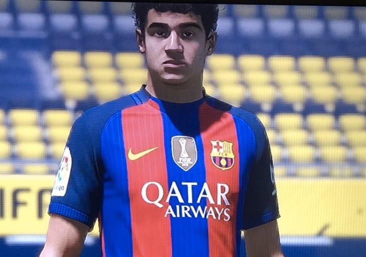 coutinho-barcelona-shirt