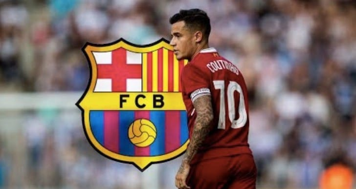 Coutinho Barcelona rating shock in FIFA 18