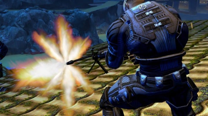 Crackdown 3 Xbox One demand Vs Gear of War