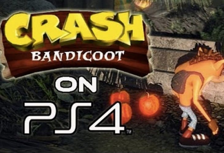Download Games Crash Bandicoot Ps1