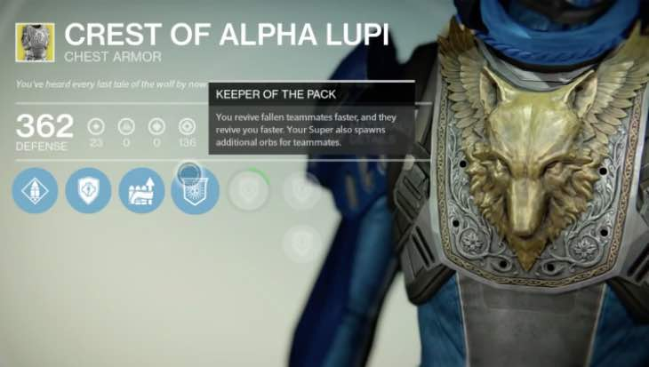 crest-of-alpha-lupi-hunter-review
