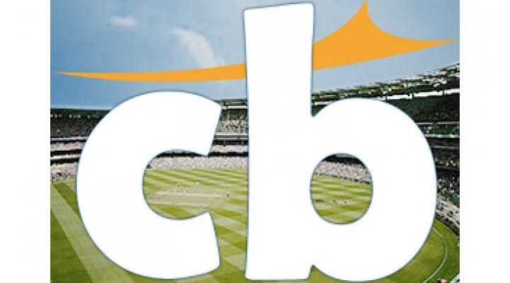 Cricbuzz app for live Cricket scores