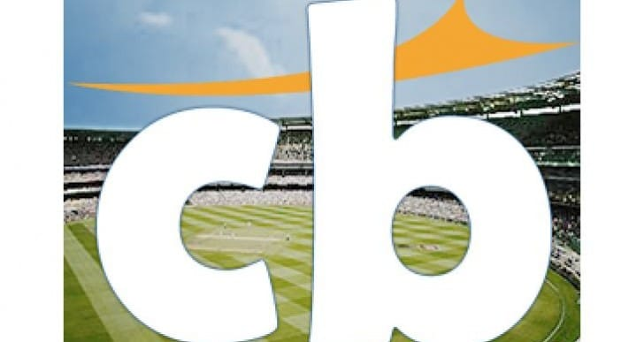 Cricbuzz app for live Cricket scores