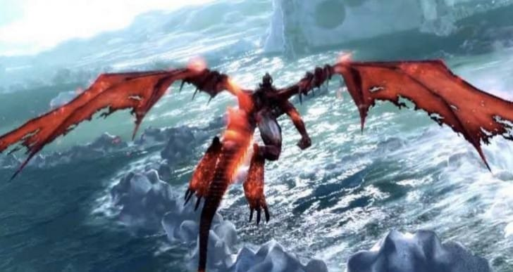 Crimson Dragon Xbox One review, mixed reaction