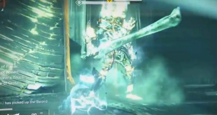 Best Destiny Crota End Hard mode raid strategy