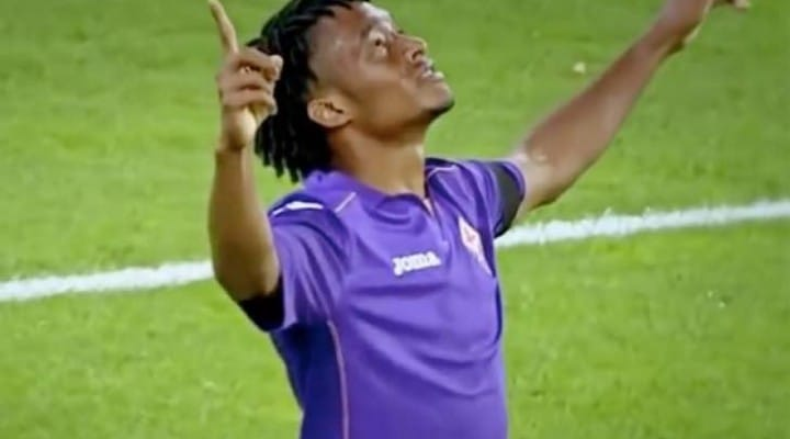 Cuadrado to Chelsea in FIFA 15 February update