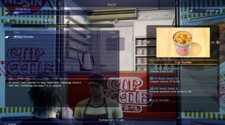 cup-noodles-quest-location-ffxv