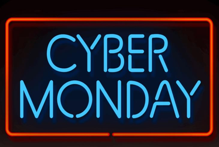 Cyber Monday deals give you the opportunity to shop online for sales and specials that you may have missed out on during Black Friday shopping. Shop online the Monday after Thanksgiving to find some of the most amazing online shopping promotions and giveaways of the year.
