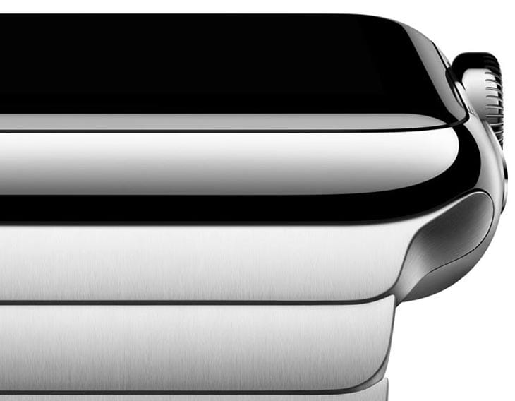 Apple Watch shipping delay and high price for straps