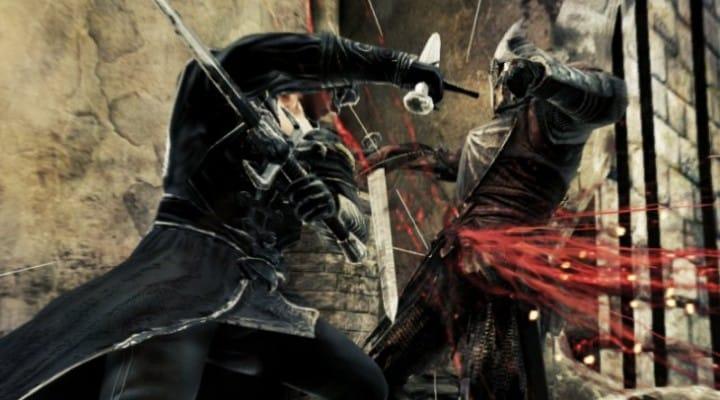 Dark Souls 2 1.03 update release time
