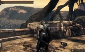Dark Souls 2 gameplay highlights minimal change