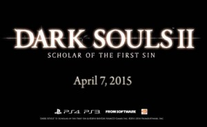 Dark Souls 2 PS4, Xbox One release date with trailer