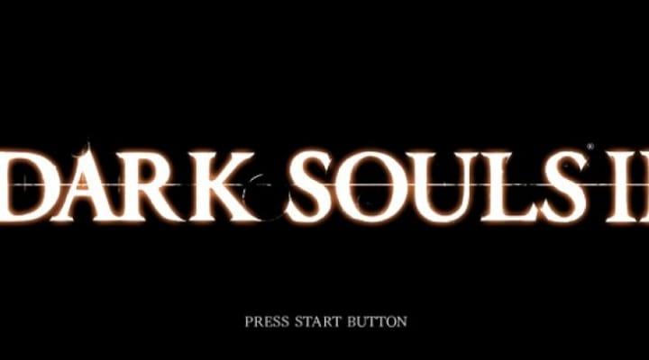 Dark Souls 2 early adopters give walkthrough