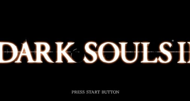 Dark Souls 2 early adopters give walkthrough