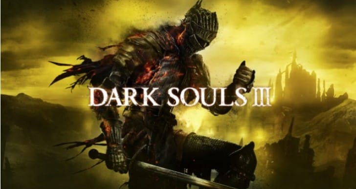 Dark Souls 3 1.04, 1.05 patch notes confusion on PS4, Xbox One