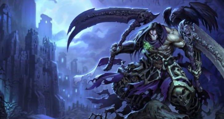 Darksiders 3 release date demanded from fans