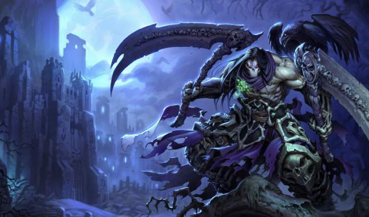 Darksiders 3 release date demanded from fans – Product ...