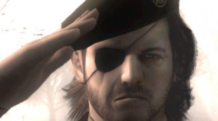 Metal Gear Solid V, David Hayter part 2