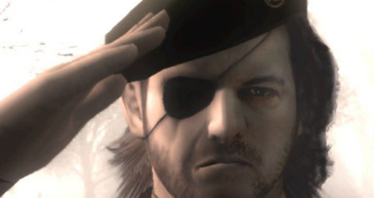 Metal Gear Solid V, David Hayter part 2