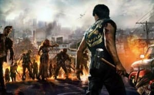 Dead Rising 3 PC performance problems