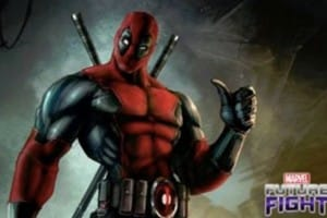 Marvel Future Fight Deadpool update desire from fans