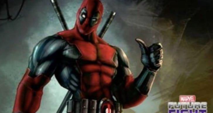 Marvel Future Fight Deadpool update desire from fans