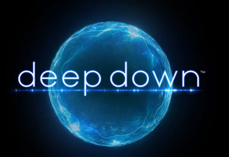 PS4 Deep Down gameplay at Tokyo Game Show 2013
