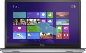 Dell Inspiron 17, 15 5000 Series laptop review for Non-Touch