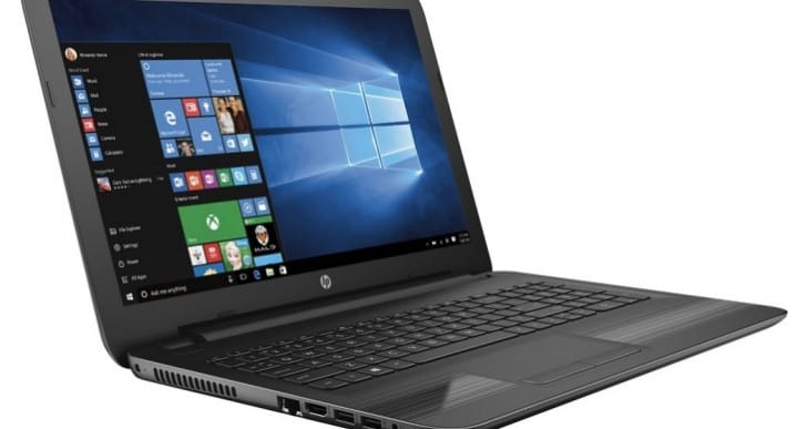 Dell Inspiron I3558-0954BLK 15.6-inch laptop review mystery