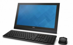 Dell Inspiron 20 3043-1252BLK Signature Edition All-in-One review