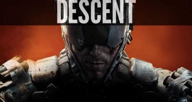 BO3 Descent DLC release time on Xbox One
