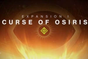 Destiny 2 Curse of Osiris Raid Lair gameplay preview