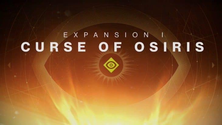 Destiny 2 Curse of Osiris Raid Lair gameplay preview