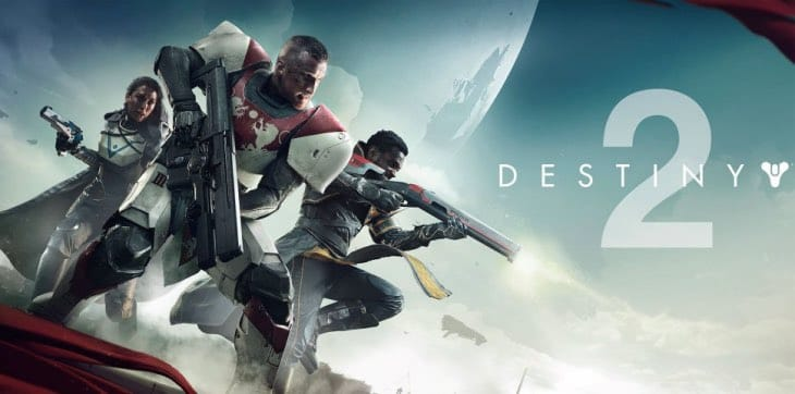 Destiny 2 1.1.1.1 patch notes for PS4, Xbox One