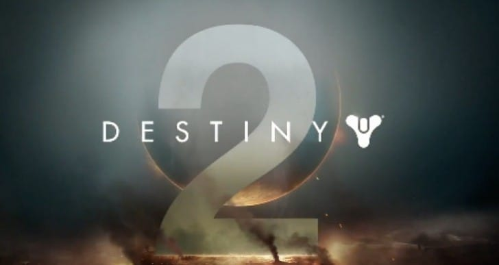 Destiny 2 gameplay trailer release time for US, UK