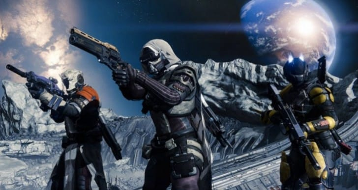 Destiny 2 PC release date vs PS4 Pro , Xbox One S