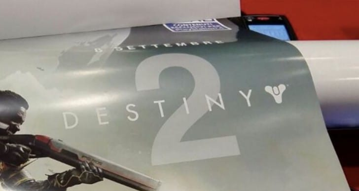 Destiny 2 PC release date via pre-order leak