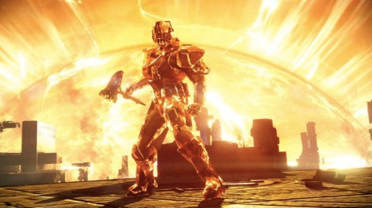 Destiny 2 Release May Be Delayed